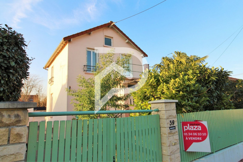 Vente maison / villa Eaubonne 378 000€ - Photo 2