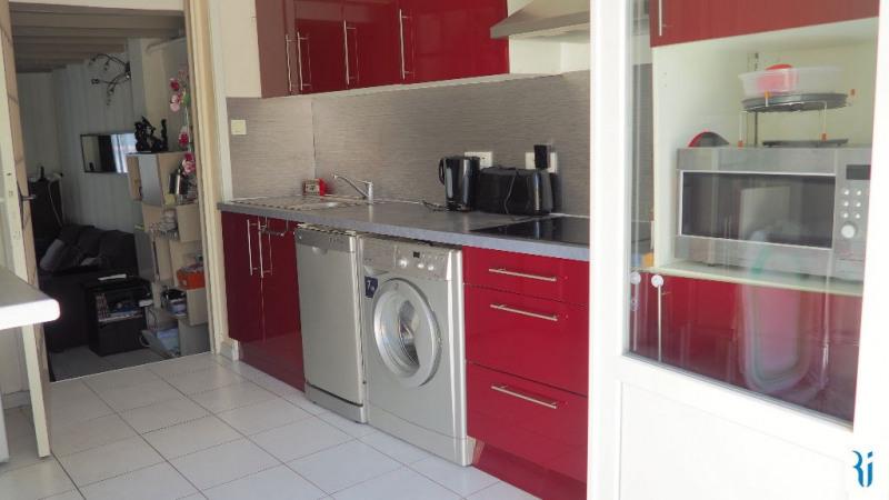 Prodotto dell' investimento casa Le houlme 106500€ - Fotografia 2