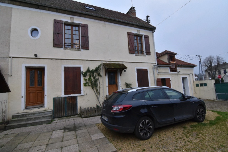 Sale building Bornel 295 000€ - Picture 1