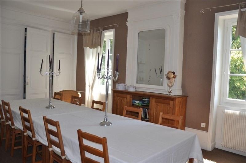 Deluxe sale house / villa Liergues 690000€ - Picture 13
