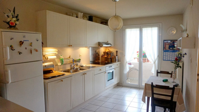 Vente appartement Presilly 290000€ - Photo 8