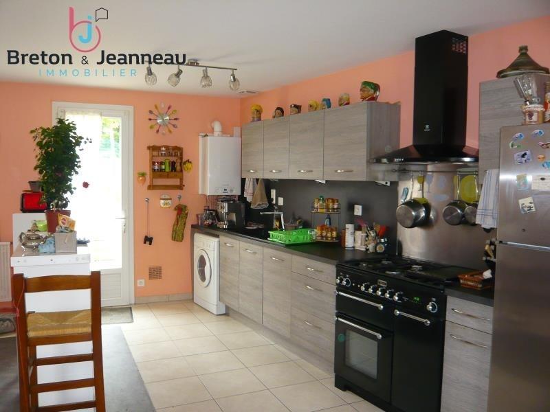 Vente maison / villa Juvigne 89500€ - Photo 3