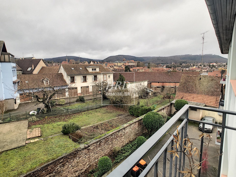 Vente appartement Saverne 128 400€ - Photo 8