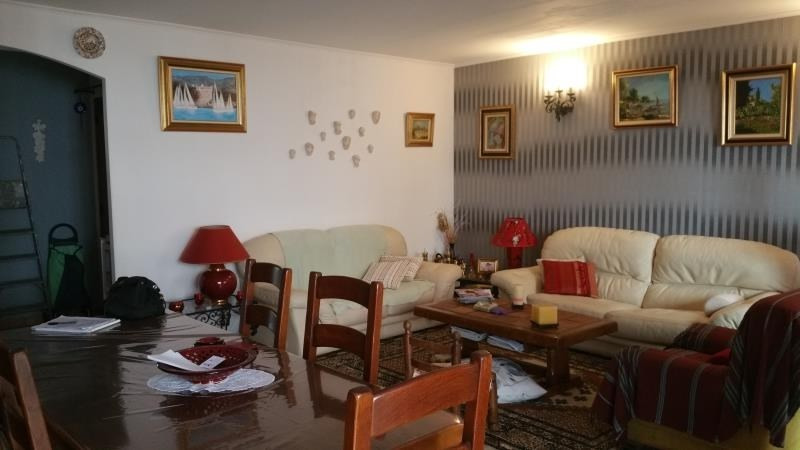 Sale apartment Toulon 267 000€ - Picture 2