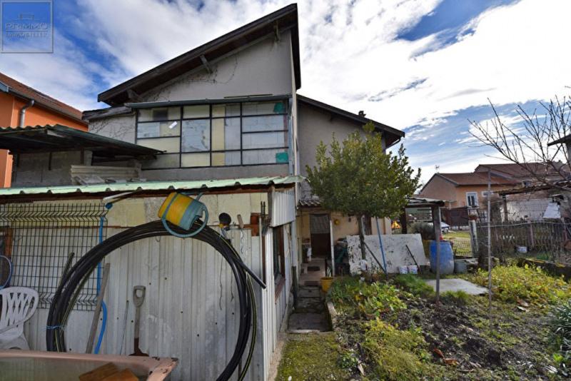 Vente maison / villa Villeurbanne 265000€ - Photo 6