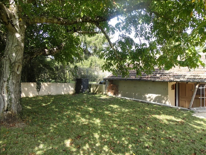 Vente maison / villa Mirepoix 169000€ - Photo 8