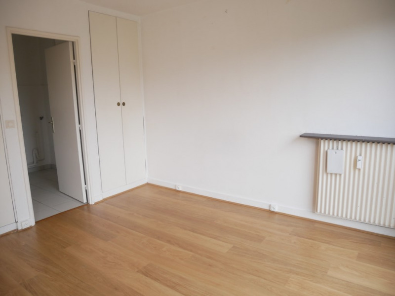 Sale apartment Bailly 185000€ - Picture 3