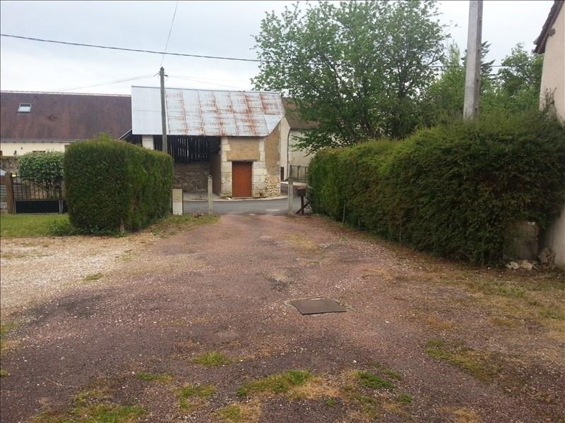 Location maison / villa Villiers sur loir 480€ CC - Photo 2