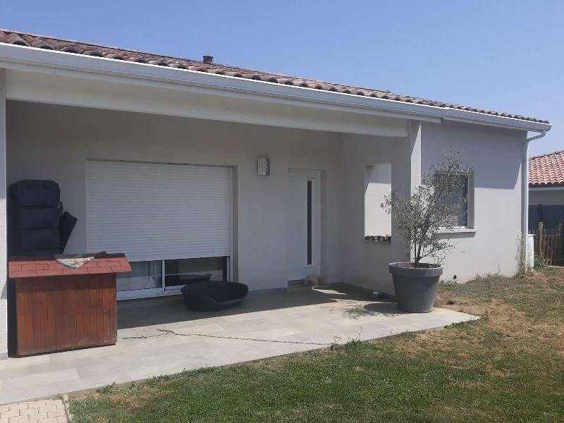 Rental house / villa Lavaur 920€ CC - Picture 1