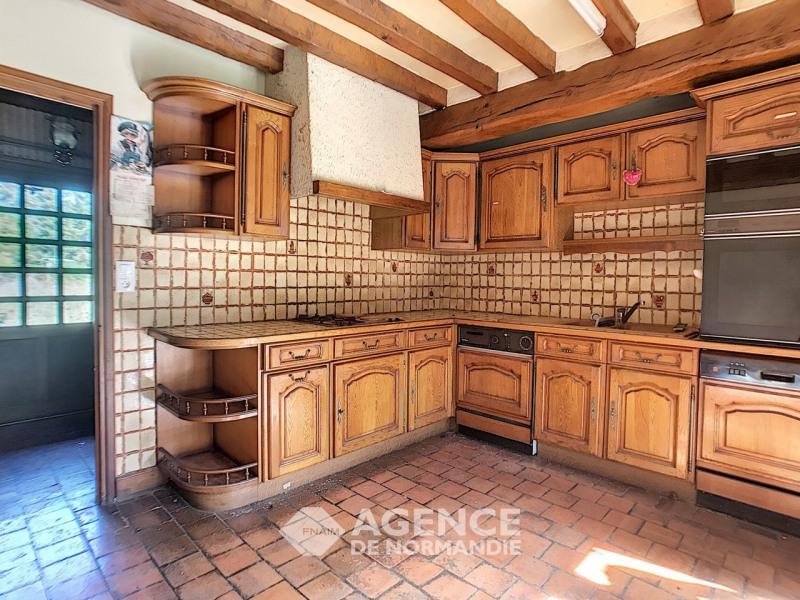 Sale house / villa Bernay 201500€ - Picture 3