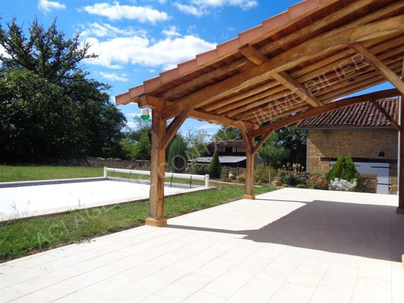 Sale house / villa Mont de marsan 346000€ - Picture 1