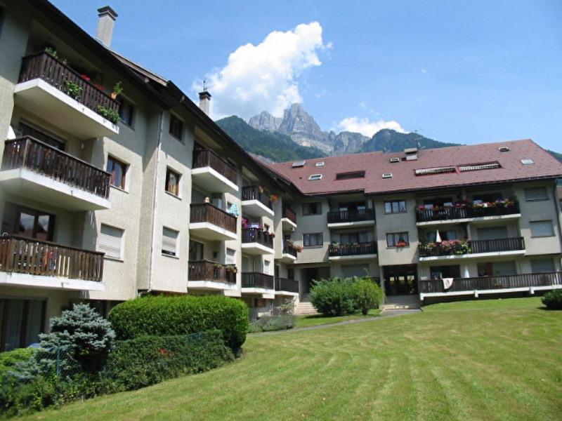 Vendita appartamento Sallanches 124000€ - Fotografia 2