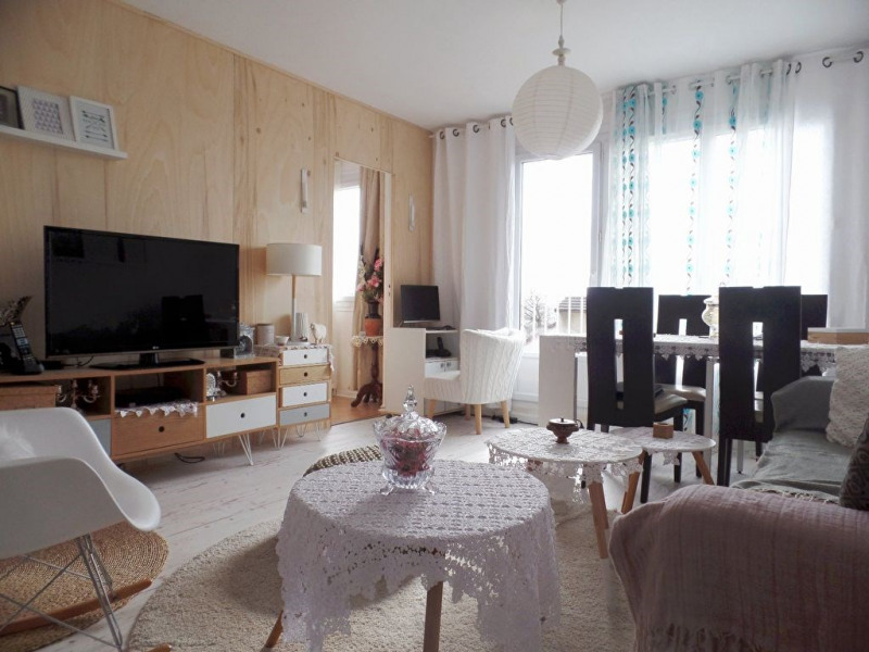 Vente appartement Sevran 180 000€ - Photo 2