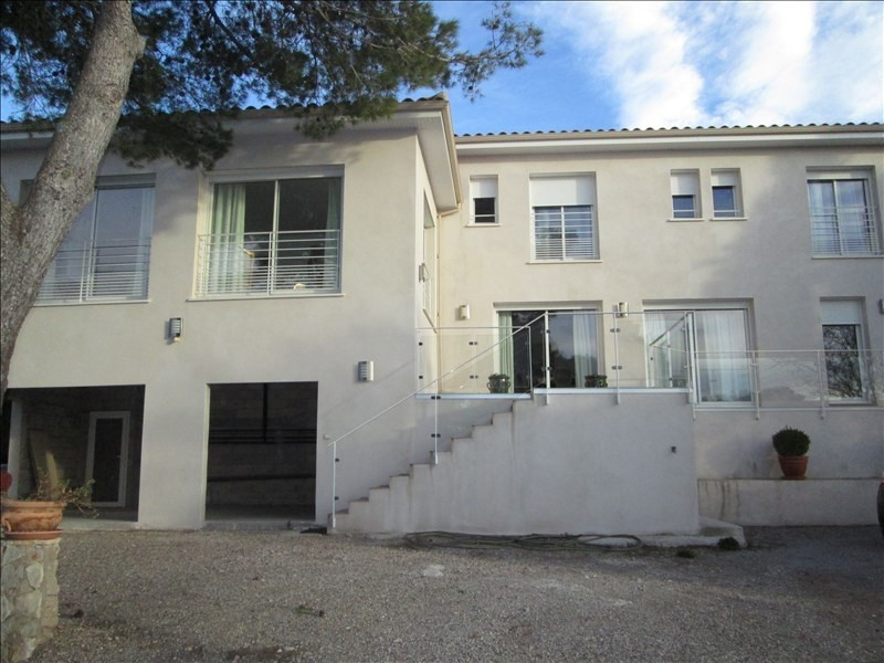 Deluxe sale house / villa Sete 1 090 000€ - Picture 1