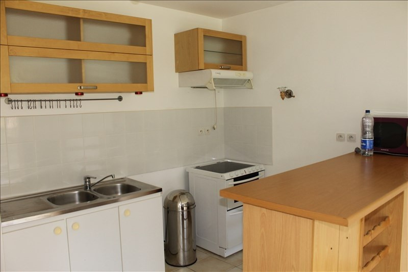 Rental apartment Osny 768€ CC - Picture 3