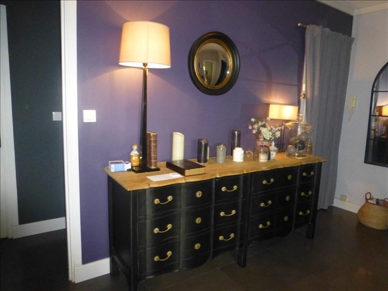 Sale apartment Villennes sur seine 420000€ - Picture 9