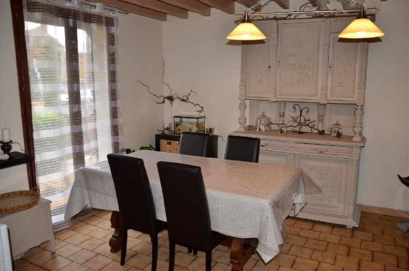 Vente maison / villa Bois le roi 338000€ - Photo 3
