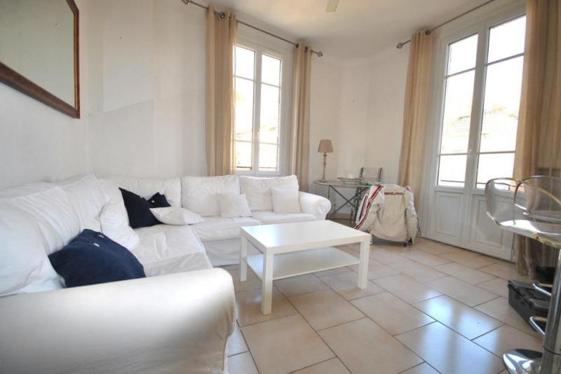 Affitto appartamento Antibes 822€ CC - Fotografia 1