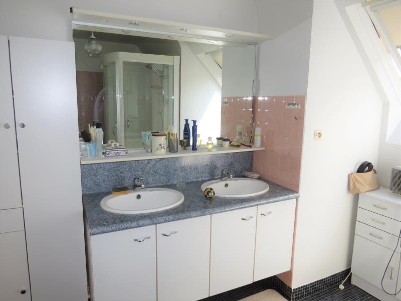 Sale house / villa Veigne 304900€ - Picture 10