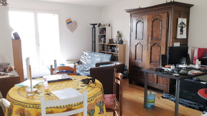 Vente appartement Villeurbanne 168 000€ - Photo 2