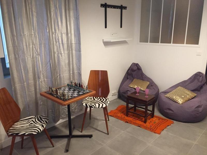 Sale empty room/storage Paris 14ème 343000€ - Picture 1