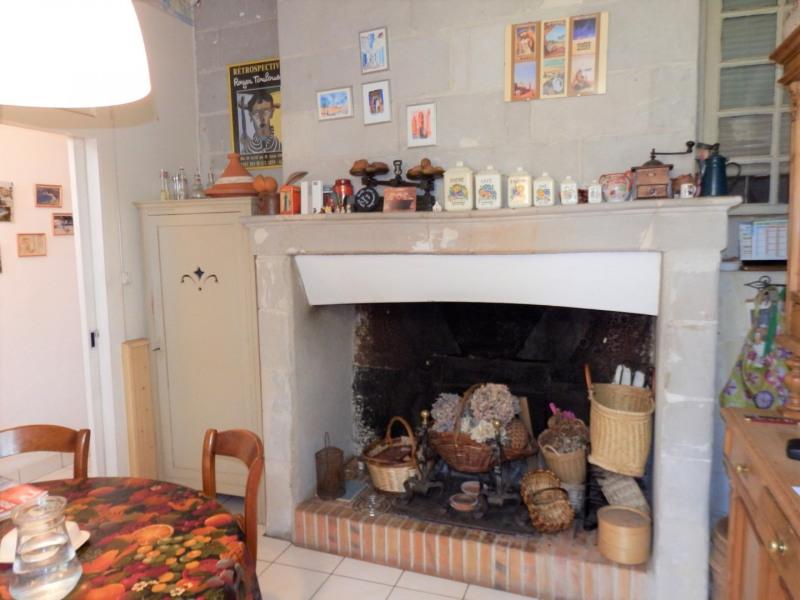 Sale house / villa Angers 345000€ - Picture 9