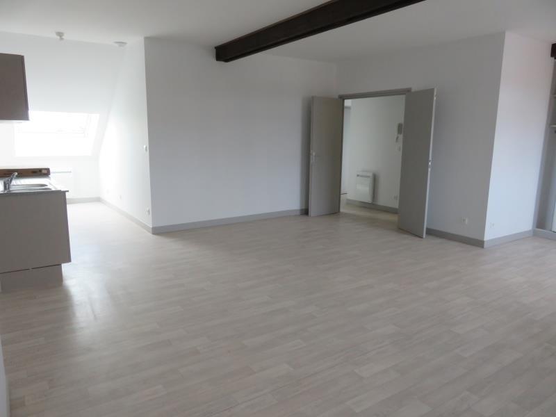 Rental apartment Rosendael 820€ CC - Picture 2
