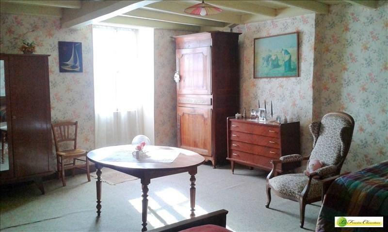 Vente maison / villa Fontaine chalendray 138000€ - Photo 10