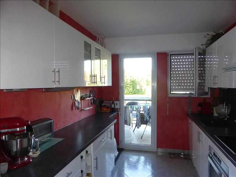 Vente appartement Compiegne 260 000€ - Photo 2