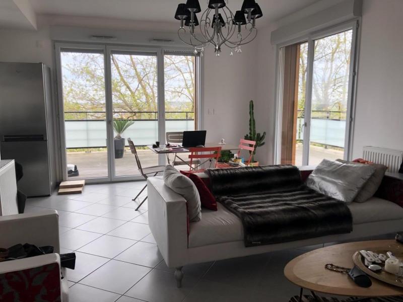 Rental apartment Toulouse 950€ CC - Picture 2