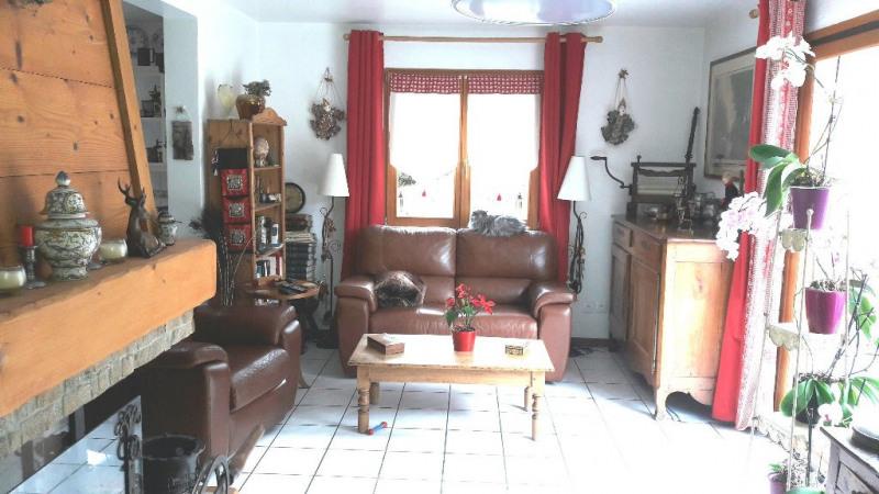 Vendita casa Domancy 490000€ - Fotografia 3