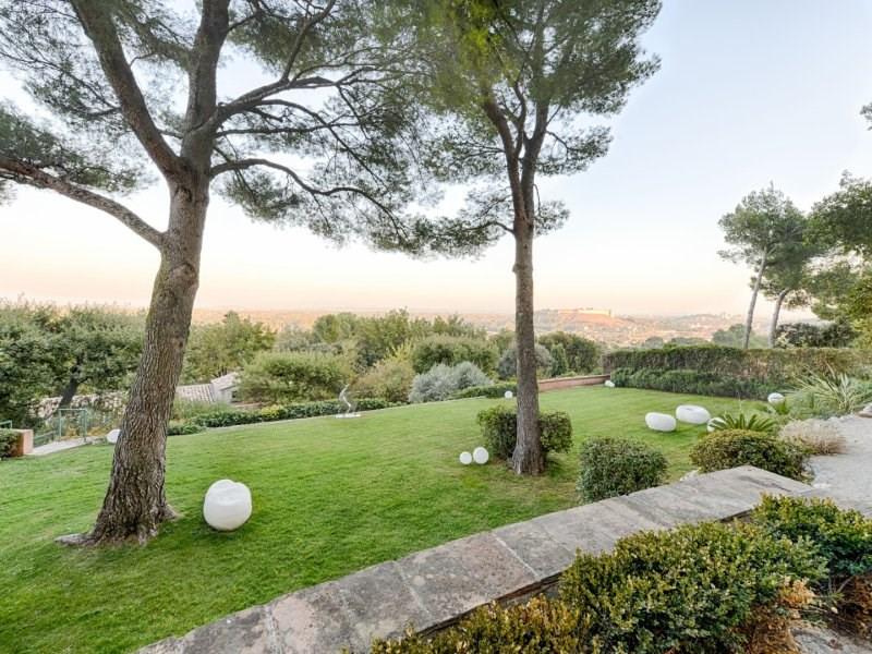 Vente de prestige maison / villa Villeneuve les avignon 1575000€ - Photo 3