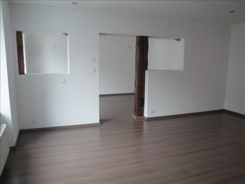Vente appartement Beaucourt 97 000€ - Photo 8