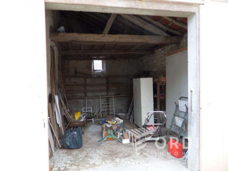 Sale house / villa Sancerre 78000€ - Picture 12