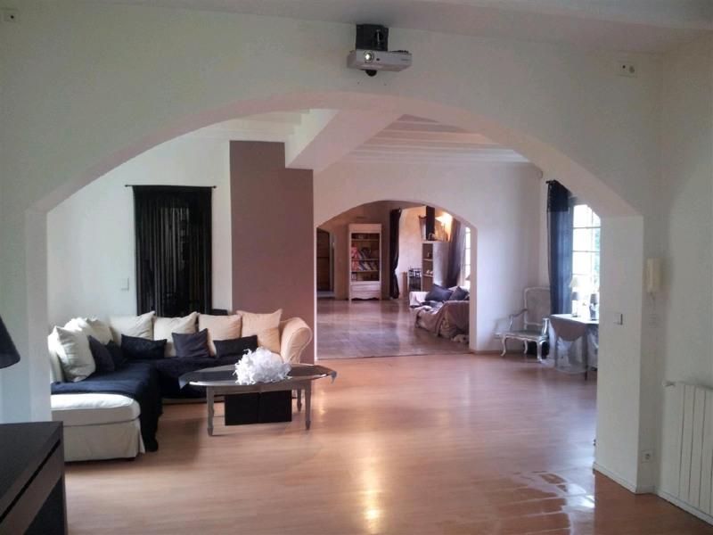 Vente de prestige maison / villa Frepillon 1900000€ - Photo 4
