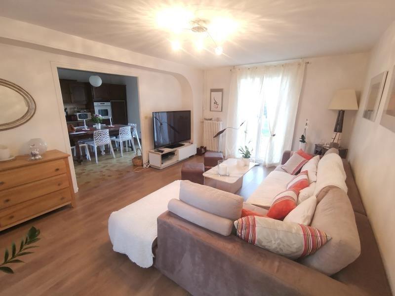 Sale house / villa Poissy 468000€ - Picture 3