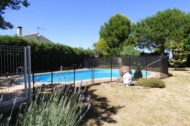Vente de prestige maison / villa Vendres 290000€ - Photo 2