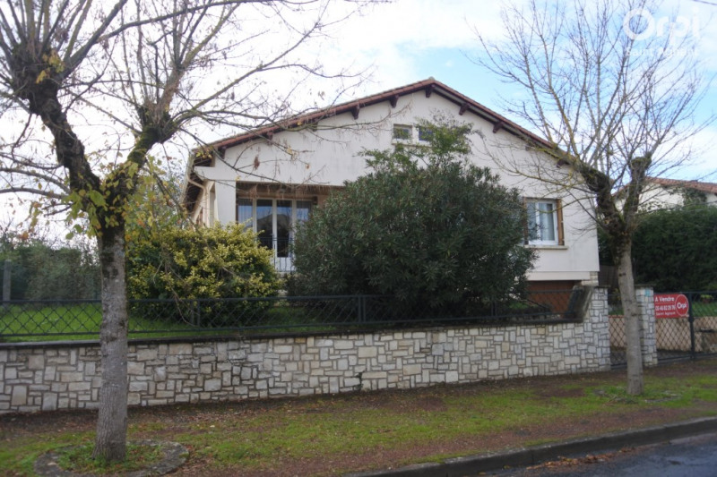Vente maison / villa St agnant 164900€ - Photo 1