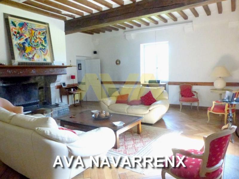 Immobile residenziali di prestigio casa Sauveterre-de-béarn 890000€ - Fotografia 1