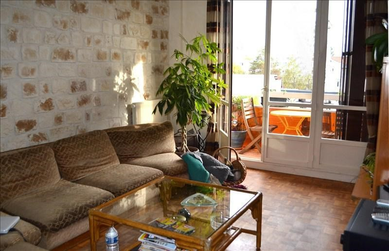 Vente appartement Chatou 262 000€ - Photo 1
