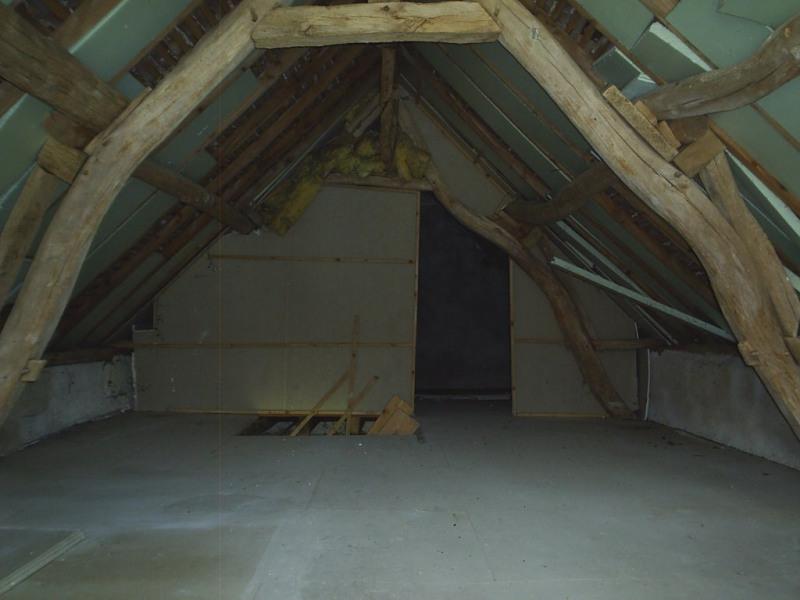 Vente maison / villa Les hermites 123000€ - Photo 5
