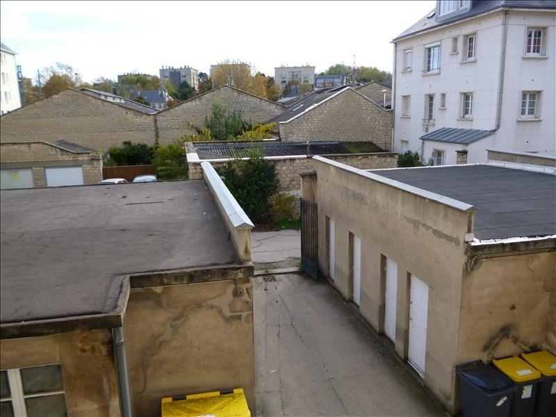 Rental apartment Caen 594€ CC - Picture 8