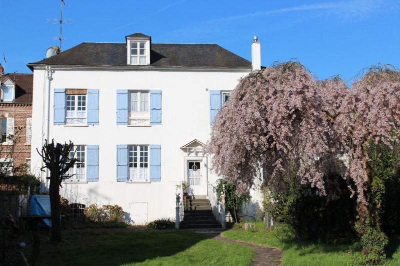 Venta  casa Beauvais 445000€ - Fotografía 1