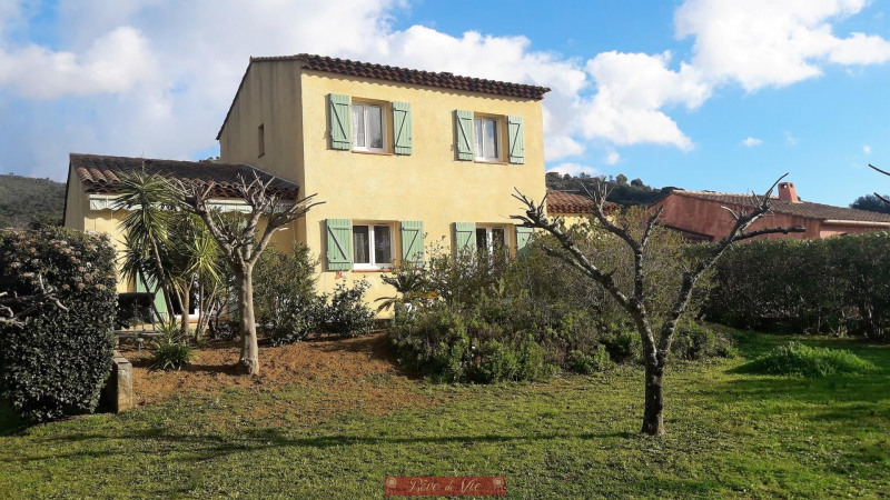 Vente maison / villa Bormes les mimosas 450000€ - Photo 1