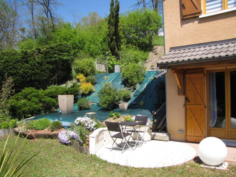 Sale house / villa La balme de sillingy 437000€ - Picture 5