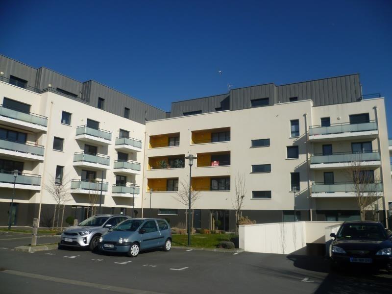 Verhuren  appartement Caen 485€ CC - Foto 1