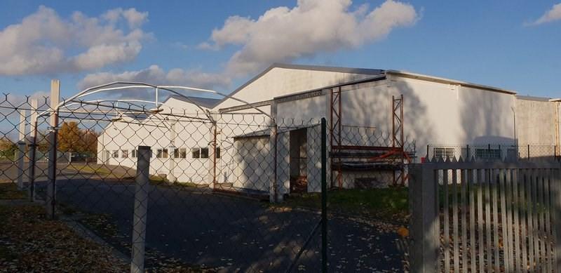 Venta  hangar St lo 475000€ - Fotografía 6