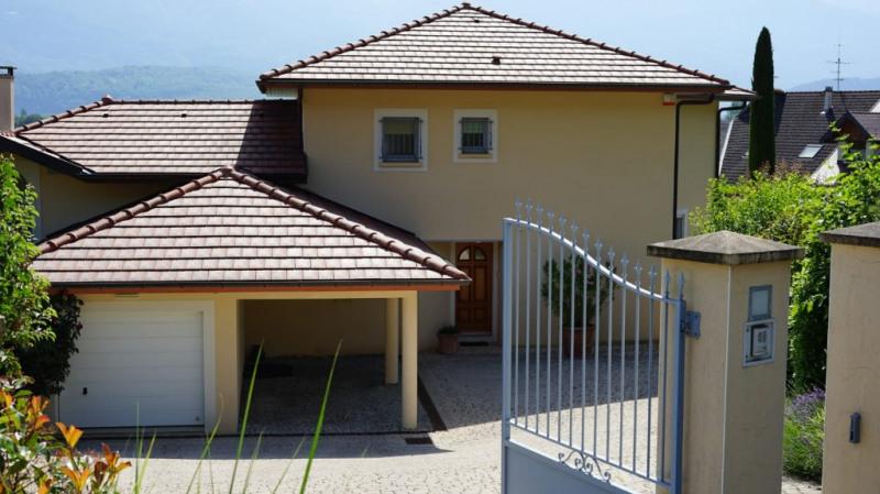 Vente de prestige maison / villa Sevrier 1450000€ - Photo 7
