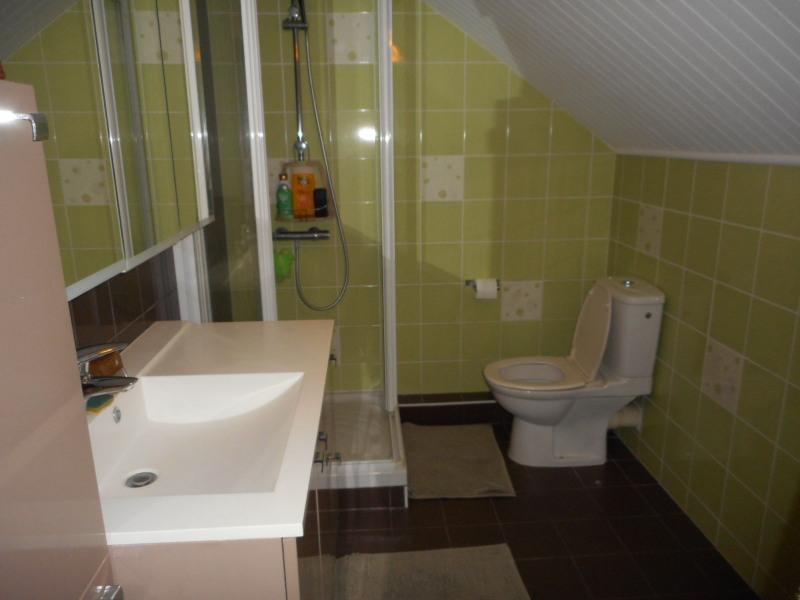 Sale house / villa Lons-le-saunier 262000€ - Picture 6