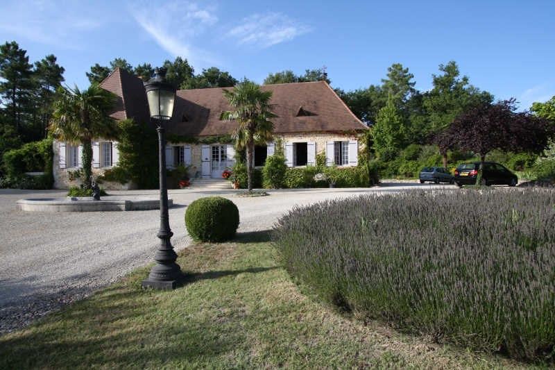 Life annuity house / villa Bergerac 438750€ - Picture 1